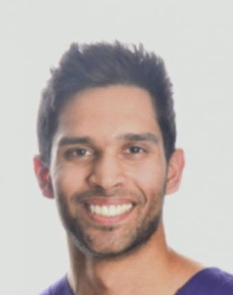 Cosmetic dentist - dr sahil patel