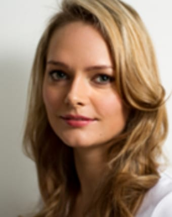 Katherine Warren - Cosmetic Dentist at Harley Street Smile Clinic
